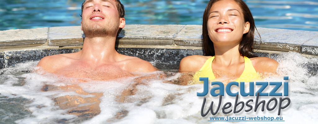 Jacuzzi webshop